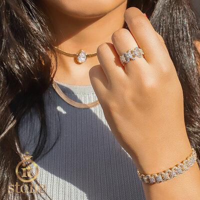 Bracelete Qatar Luxury