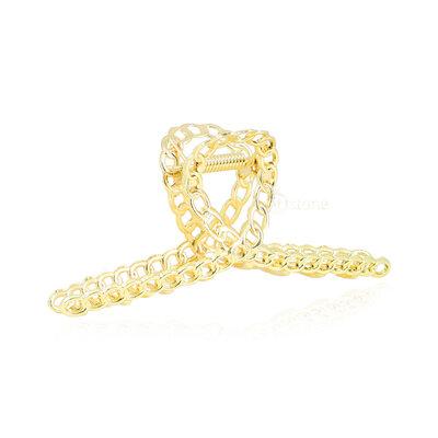Piranha Chain Gold