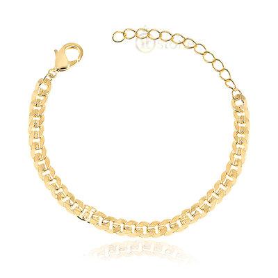 Pulseira Chain Luxo