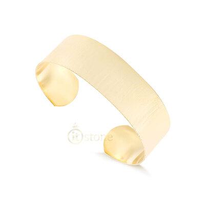 Bracelete Flat Gold