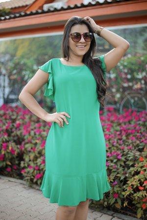 Vestido Arvore Encantada
