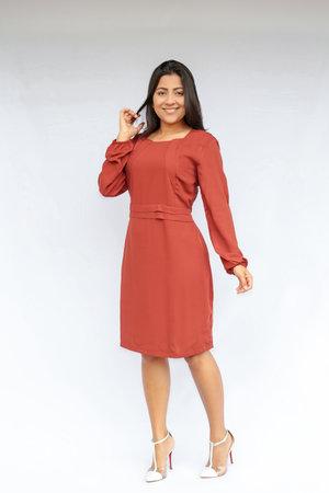 Vestido Levinho Mayla
