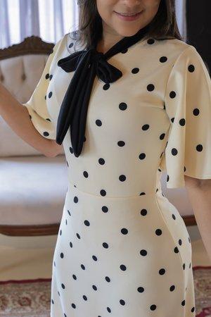 Vestido Longo Pura Elegancia