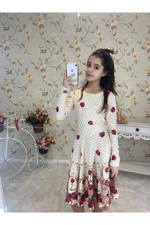 Vestido Infantil Âncora