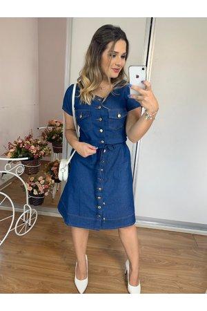 Vestido Jeans Rafa