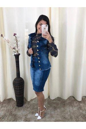 Conjunto Jeans Nithy