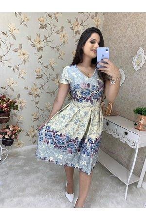 Vestido Boneca Sofia