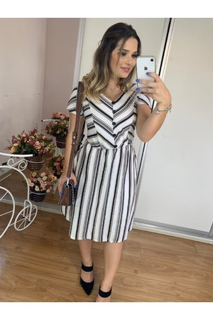 Vestido Boneca Suzana