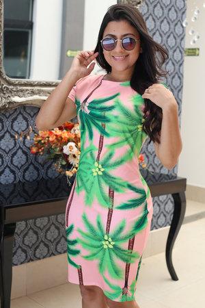Vestido Tubinho Patricia