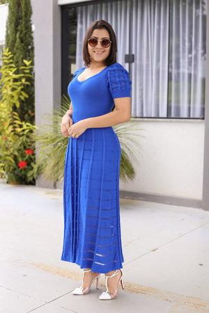 Vestido Tricot Cancun