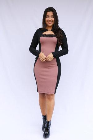 Vestido Tubinho Micaela