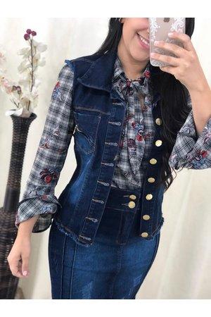 Conjunto Jeans Leticia