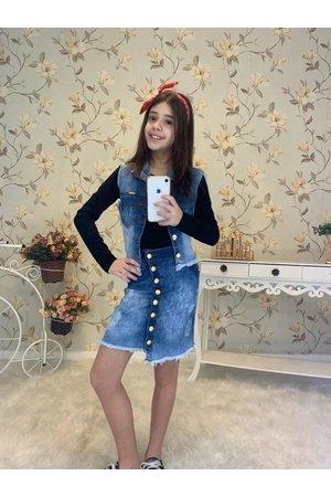 Conjunto Juvenil Laura Claro