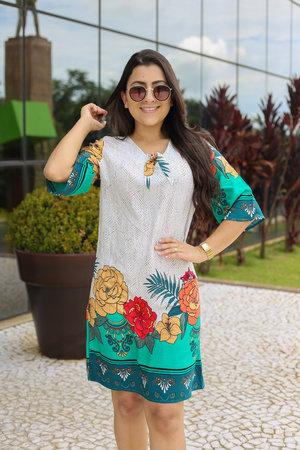 Vestido Dubai