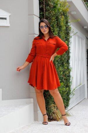 Vestido Levinho Emily