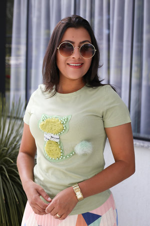 T-shirt Jady