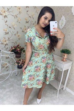 Vestido Boneca Luma