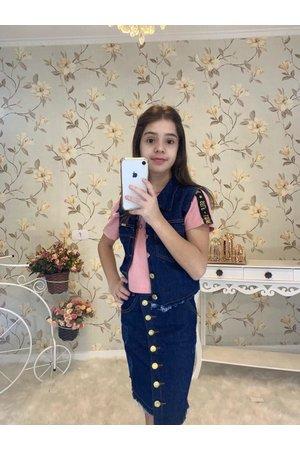Conjunto Juvenil Laura