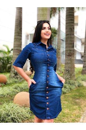 Vestido Jeans Jenifer
