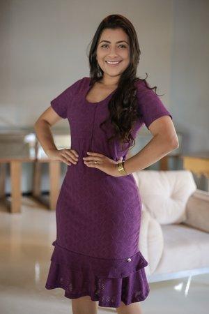 Vestido Lese Violeta