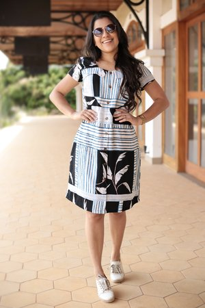 Vestido Jordana