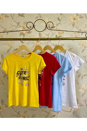 T-shirt Cute