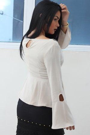 Blusa Giovanna