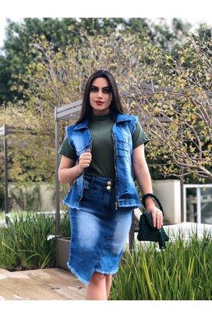 Conjunto Jeans Jenny