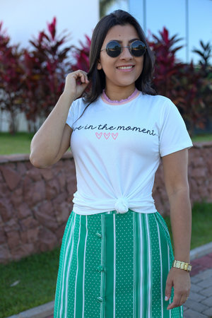 T-shirt Betania