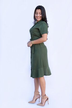 Vestido Kimberly