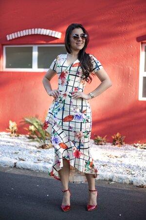 Vestido Mullet Mia