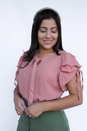 Blusa Flavinha