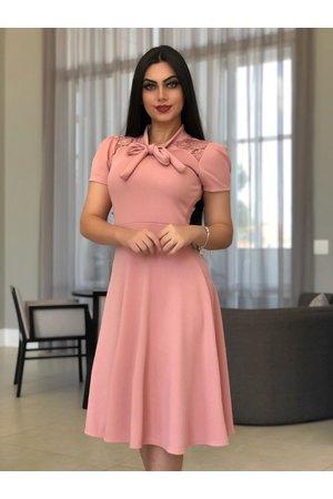 Vestido Boneca Delicada