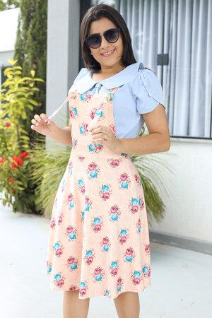 Jardineira Mariella