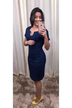 Vestido Jeans Melina