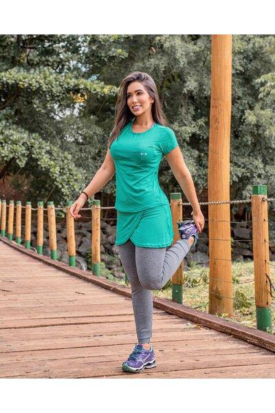 Conjunto Fitness Esmeralda