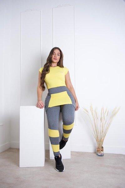 Conjunto Fitness Suzy