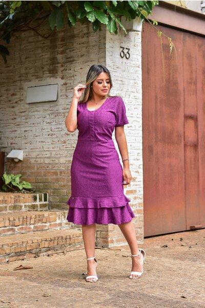 Vestido Lese Lia