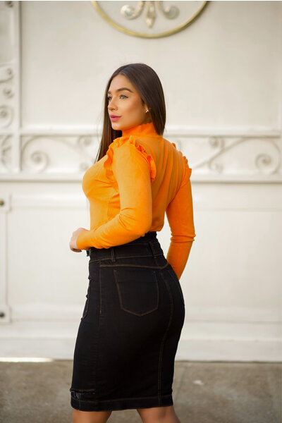 Blusa Anita