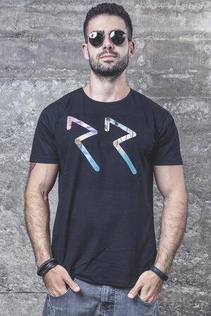 Camiseta RR Sunrise