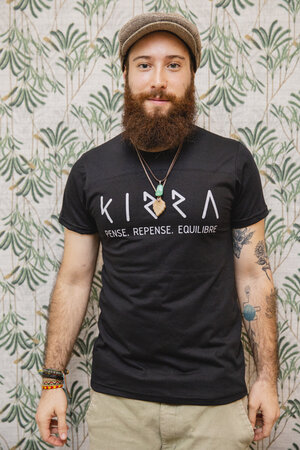 Camiseta Original Kirra