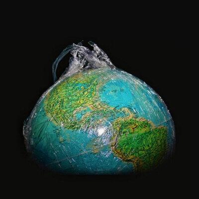Antropoceno, a Era do Plástico