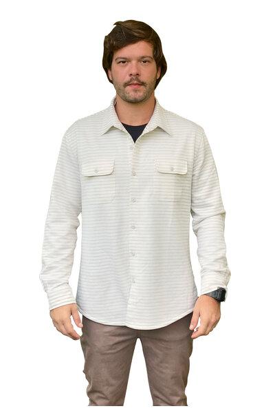 Camisa de Inverno Coentro