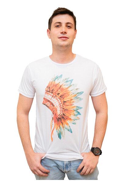 Camiseta Metuktire