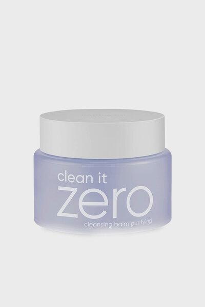 Banila Co Clean it Zero Cleansing Balm Purifying 100ml