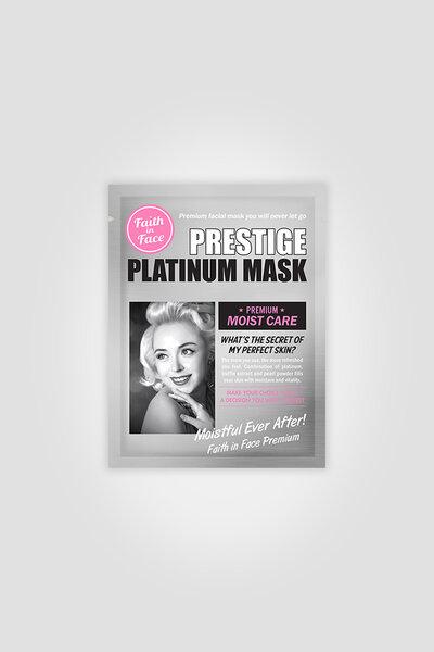 Faith In Face Máscara Facial Prestige Platinum Mask 25g