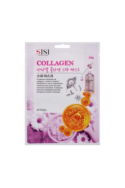 Sisi Collagen Spa Mask 25g