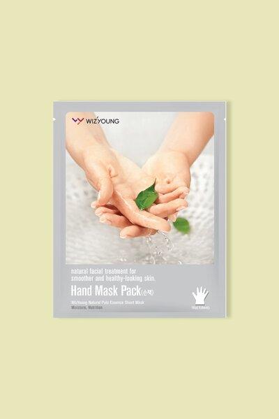 Wizyoung Máscara para as Mãos 16g