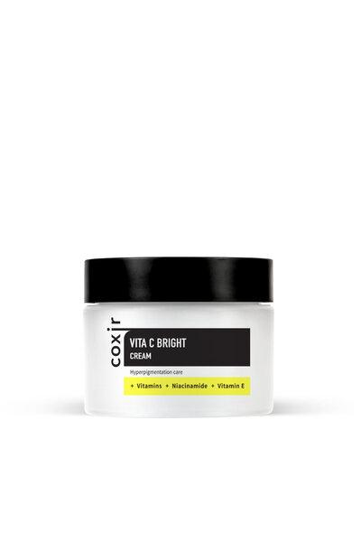 Coxir Vita C Bright Cream 50ml