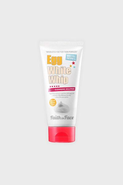 Faith In Face Espuma de Limpeza Egg White Whip 150ml